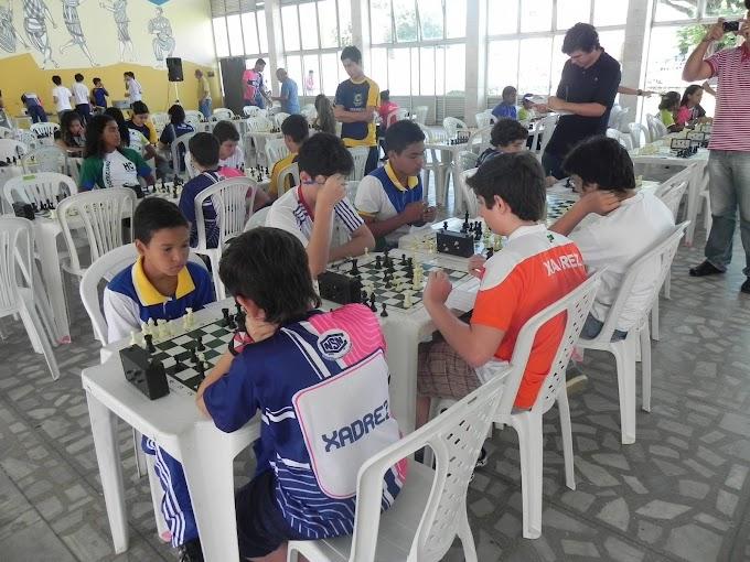 SEEL divulga a delegação do RN nos Jogos Escolares da Juventude
