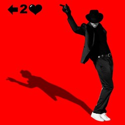 Chris Brown – Back To Love download grátis