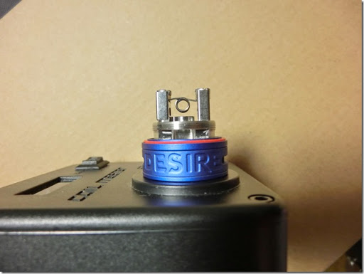 CIMG0358 thumb%255B2%255D - 【RTA/GTA】Encom 「Desire Mad Dog GTA」(デザイア マッドドッグGTA)レビュー。 あのMad DogがGTAとして登場。フレーバーから爆煙まで幅広く、使いやすい!【フレーバー/爆煙/RTA/GTA】