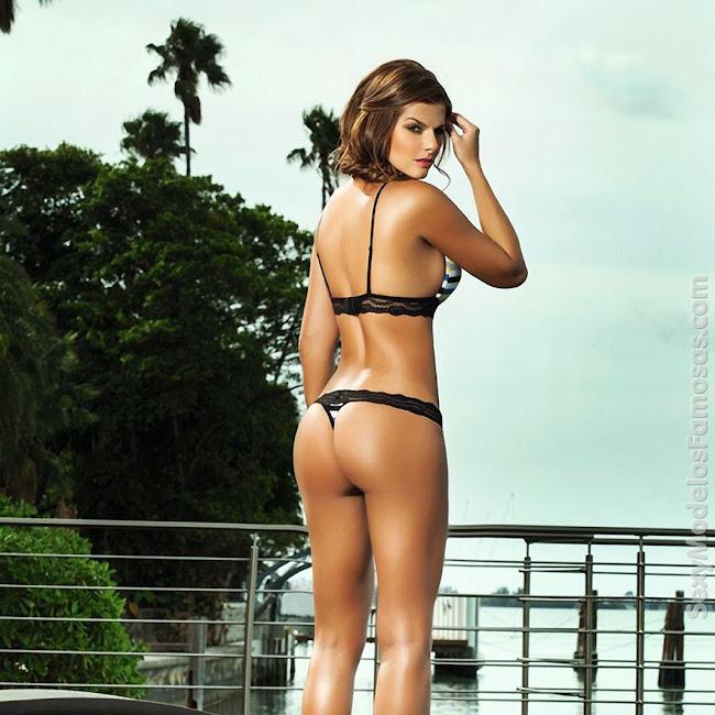 Carolina Cruz Chamela 2013 Foto 15