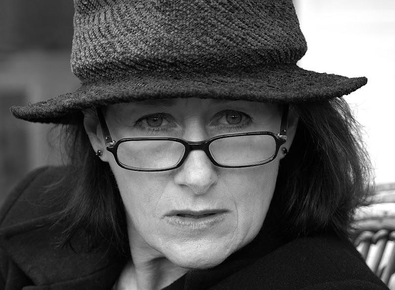 Carmel O'Connor. Australian Artist. Melbourne, 2004