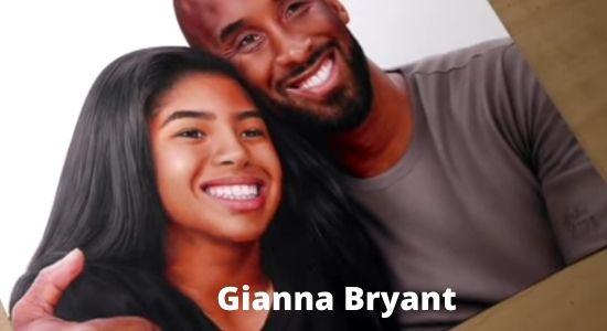 Gianna Bryant Biography