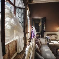 Wedding photographer Luca Fabbian (fabbian). Photo of 10.07.2017