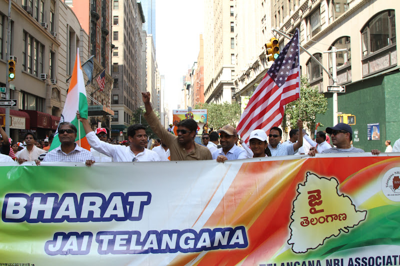 Telangana State Float at India Day Parade NY 2015 - IMG_7200.jpg