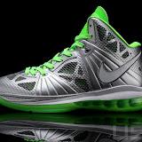 Nike Air Max LeBron VIII Gallery #2