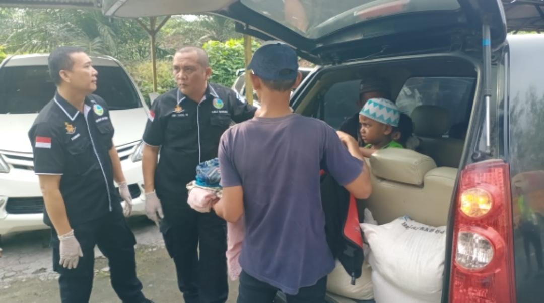 Kasat Narkoba Polres Batu Bara AKP Hendri Bintang Tobing. SH, Sikat Habis Jaringan Narkoba Sampai ke Akar Akarnya
