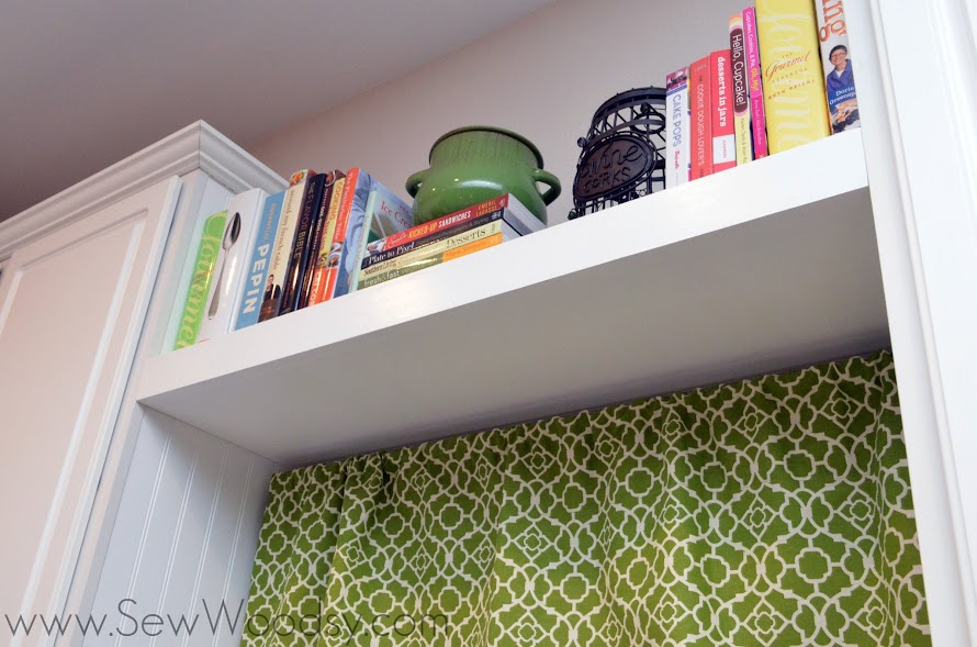 {Video} How to Make a Floating Shelf