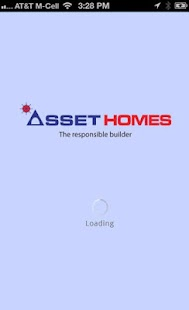 Asset Homes News Application- screenshot thumbnail