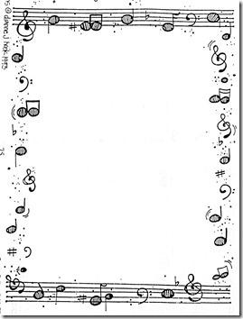 11 Borde musical