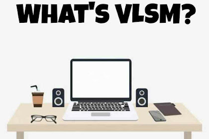 VLSM Adalah: Pengertian VLSM, IP Calculator VLSM