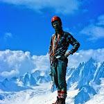 1975 Alps Roy Fisher.jpg