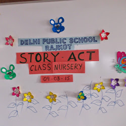 2015-03-09 Story Act - Class Nursery