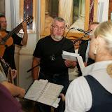 Msza św. Wspólnotowa-6 września 2011