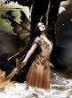 Dark Dragon Witch