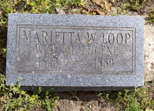 Photo: Loope, Marietta W.