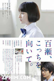 Cô Bạn Gái Hờ Của Tôi - My Pretend Girlfriend (2014) Poster