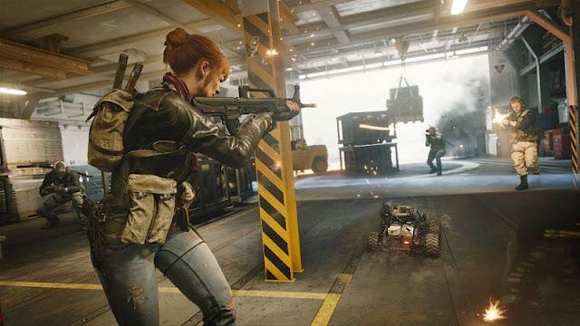 Call of Duty Black Ops Cold War: Beta'ya yeni haritalar, oyun modları ve daha fazlası geliyor