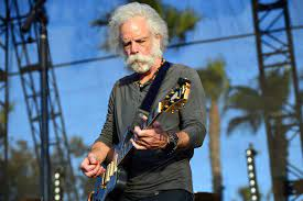 Bob Weir Net Worth, Income, Salary, Earnings, Biography, How much money make?