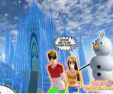 ID Rumah Salju Olaf Di Sakura School Simulator Cek Disini