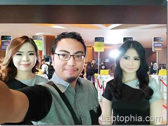 Hasil Foto Kamera Asus Zenfone Zoom S ZE553KL