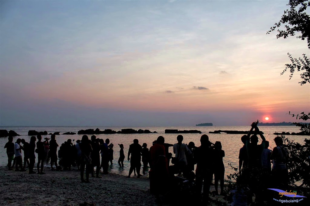 Pulau Harapan, 23-24 Mei 2015 Canon 085