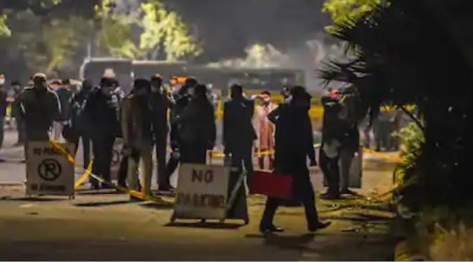 जैश-उल-हिंद ने दिल्ली विस्फोटों के लिए जिम्मेदारी का दावा किया