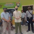 Baznas Kabupaten Cirebon Salurkan Bantuan Sembako ke Paguyuban Ojek Sumber