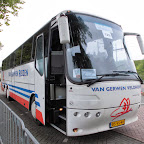Bova Futura van Van Gerwen Reizen bus 47