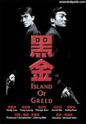 Island of Greed - Cục phá tham ô