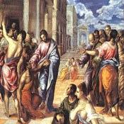 Galeri Karya Yesus Kristus 3