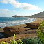 Tenerife - Médano