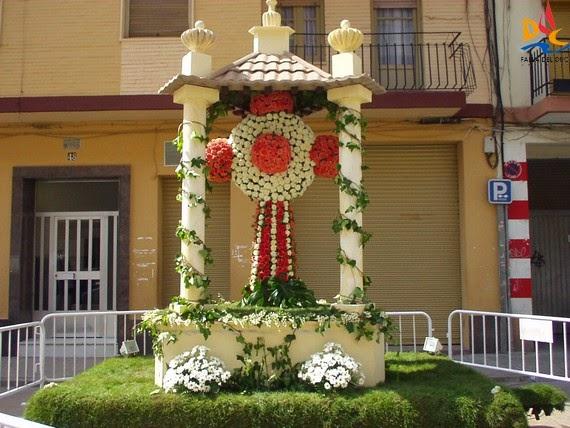 Cruz de Mayo 2003