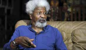 (News Update) 2019: Soyinka tells Third Force how to upstage APC, PDP
