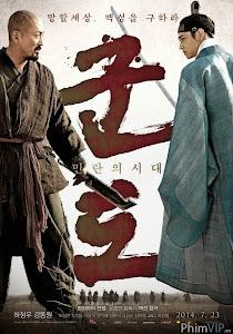 Kỷ Nguyên Bạo Tàn - Kundo: Age Of The Rampant poster