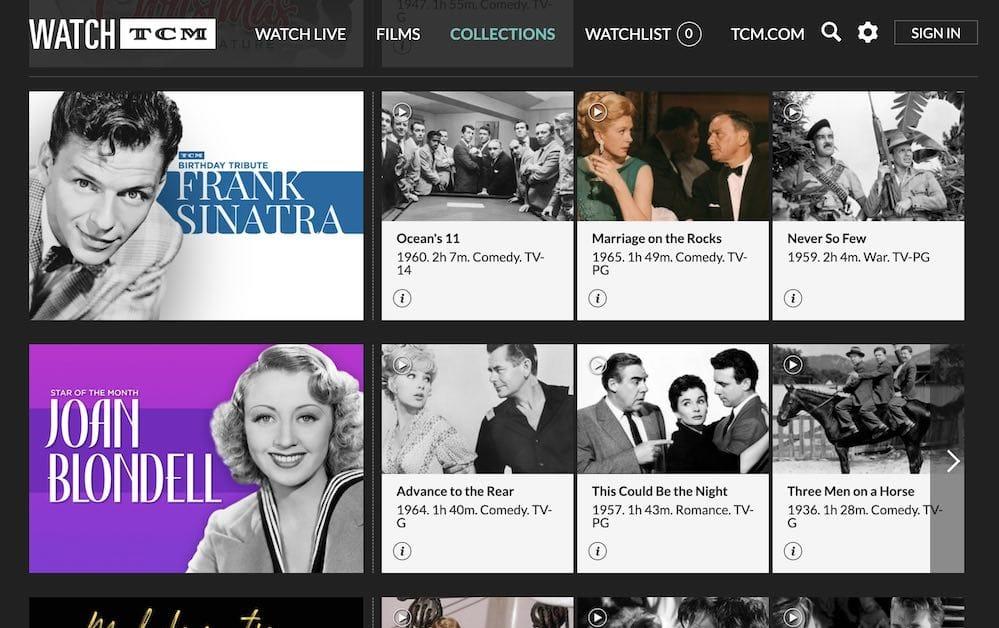 watch tcm movie download