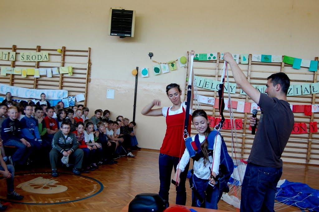 Lekcje żywej historii w gminie Lubasz - DSC_0333.JPG