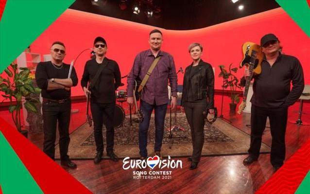 Eurovision 2021: Οριστικά εκτός διαγωνισμού η Λευκορωσία