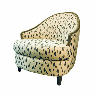 "Vanguard Furniture ""Ellie"" Chair"