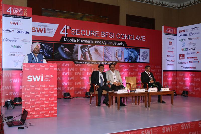 SWI 4th Secure BFSI Conclave - 6