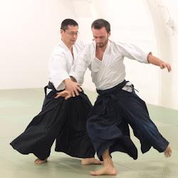 Seminar w Hiroaki Kobayashi Sensei in Heggedal