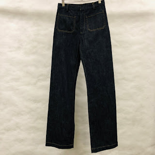 *SALE* Derek Lam NEW Jean Cut #3
