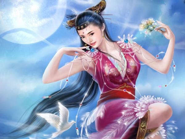 Handsome Fairy, Fairies 4
