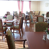 Oakdale Dining Room