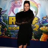 WWW.ENTSIMAGES.COM -    Jessie Wallace  arriving at       The Reef 2: High Tide - VIP film screening at The Soho Hotel, 4 Richmond Mews, London October 20th 2013                                                 Photo Mobis Photos/OIC 0203 174 1069