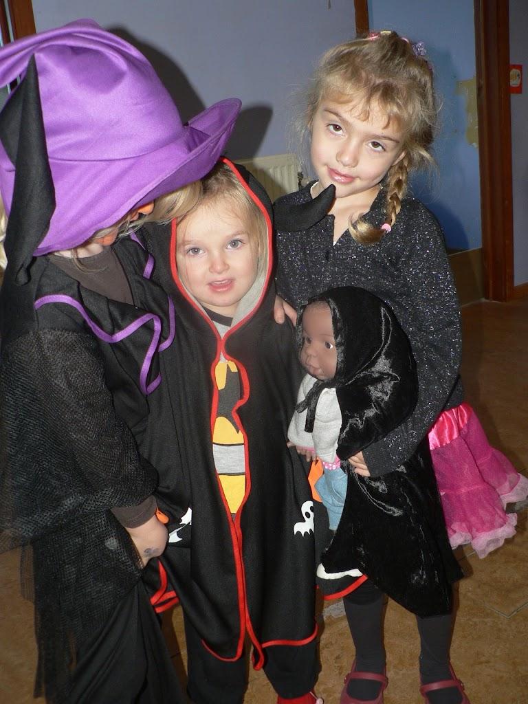 Halloween op de Pluishoek - P1270067.JPG