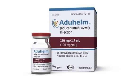 EE.UU. aprueba primer medicamento contra Alzheimer en 20 años