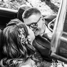 Wedding photographer Elena Lovcevich (elenalovcevich). Photo of 14.11.2018