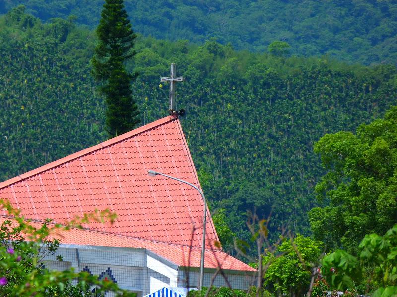 Hualien County. Tongmen village, Mu Gua ci river, proche de Liyu lake J 4 - P1240248.JPG