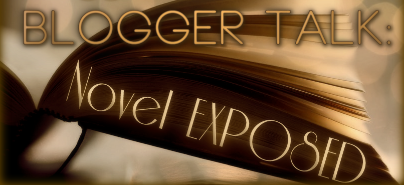Blogger Talk: Novel Exposed — Indie/Small Press Month!