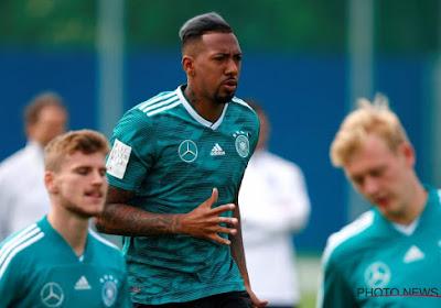 """Jerome Boateng krijgt opvallende boete van Bayern München: """"Welke vader zou niet hetzelfde hebben gedaan voor zijn zoon?"""""""